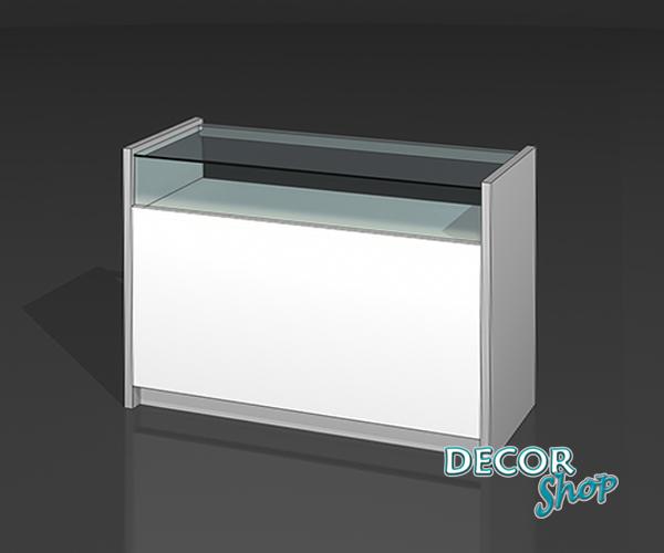 1 - Balcão com 20 cm de exposição - LED