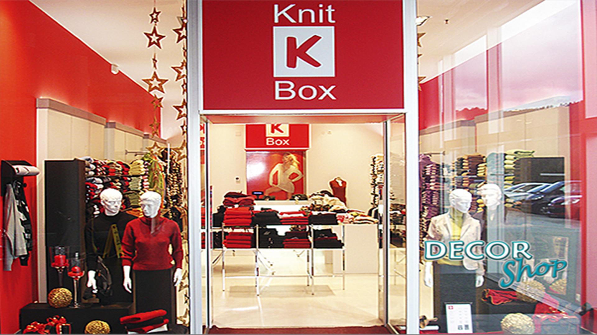 1 - KNIT BOX - TUI
