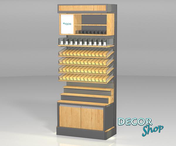 10 - Módulo - vending - Tabaco eletronico