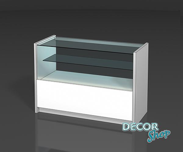 2 - Balcão com 40 cm de exposição - LED