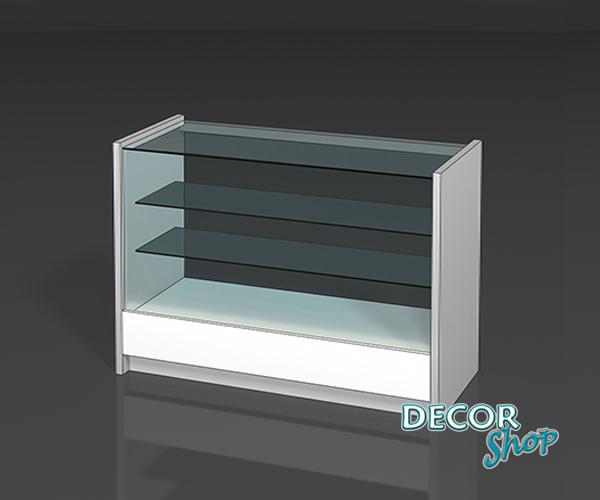 3 - Balcão com 60 cm de exposição - LED
