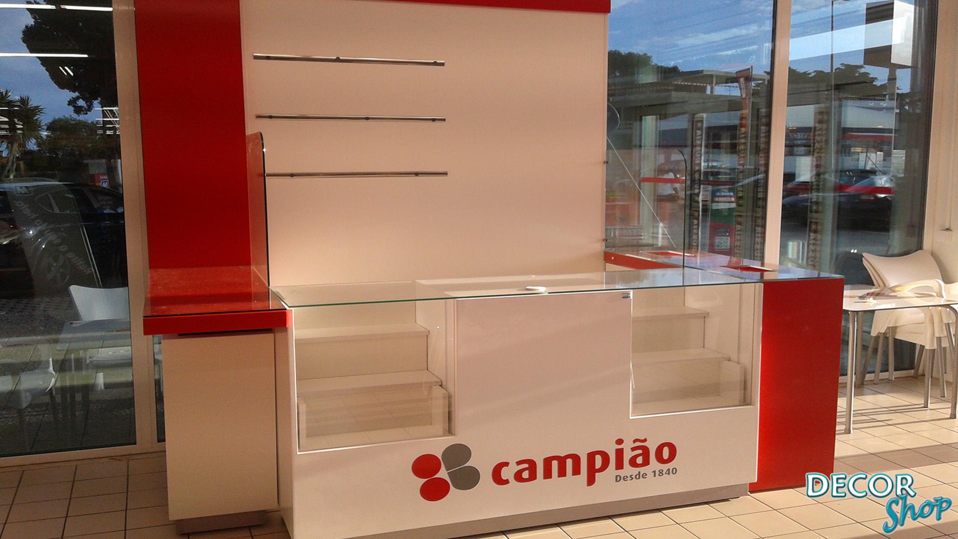 36 - CAMPIÃO - Cascais