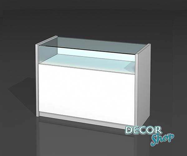4 - Balcão de raspadinhas - LED
