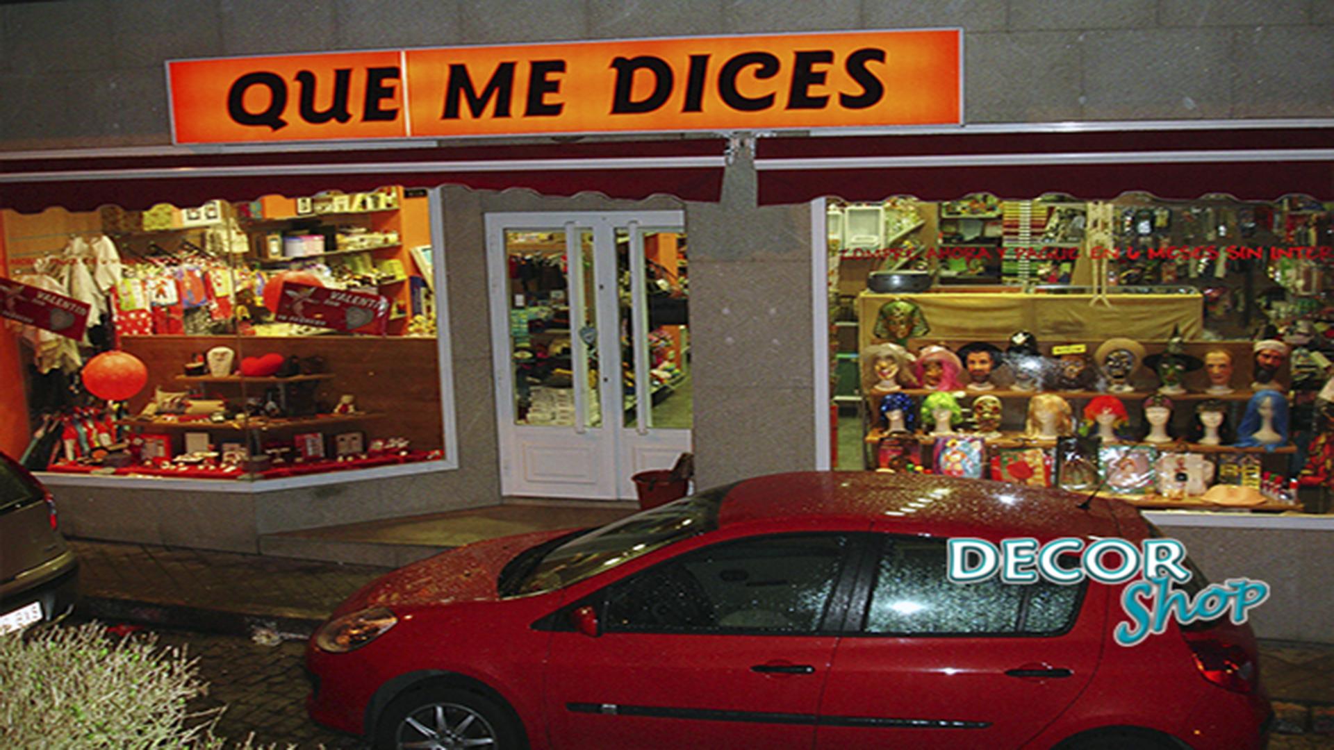 4 - QUE ME DICES - GONDOMAR BAIONA